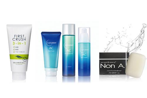 ニキビに効くおすすめ洗顔フォーム